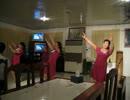 【ニコニコ動画】【その2】某朝鮮のレストランの宴、カンボジア・シェムリアップにてを解析してみた