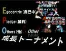 【MUGEN】EPO成長トーナメント 【えぽ】 Part.50
