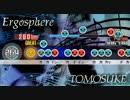 【太鼓さん次郎】Ergosphere【TOMOSUKE】
