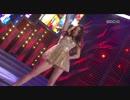 【K-POP】ハラ(KARA)& B2ST - Bad Girl【LIVE(101231)】