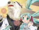 【アニメED風味MAD】みくみくにしてあげるアニソン風バンドアレンジ thumbnail