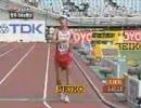 2007世界陸上競歩:山崎勇喜 誘導ミスで棄権扱いに