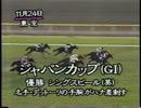 【競馬】 1996年 あなたが選ぶベストレースTOP10