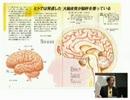 【ニコニコ動画】甘利俊一 「脳の仕組み:脳内情報の表現、記憶、学習の数理 」 1/2を解析してみた