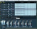 【ニコニコ動画】ミキサーソフトのみでサラウンド処理を再現してみた (Non efect)を解析してみた