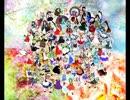 【ニコニコ動画】【東方ニコカラ】童祭 feat. AO【on vocal】を解析してみた