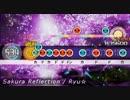【太鼓さん次郎】Sakura Reflection【Ryu☆】