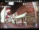 【ニコニコ動画】20110107大阪最凶地区 飛田新地をねり歩き (番組ID:lv36851217) 2/2を解析してみた