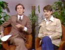 Eric Idle in Saturday Night Live 1977 その3