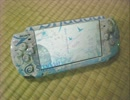 【エルシャダイ痛PSPを作ってみた】そんなPSPで大丈夫か