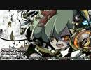 【ニコニコ動画】【今昔幻想郷 × Dubstep】 Dancing Flower -D2 Extra Remix- 【アレンジ】を解析してみた