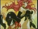 【ニコニコ動画】アニメ1996 OP集①を解析してみた