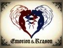Emotion&Reason 歌った@りょーくん