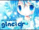 【ニコニコ動画】Glacier 【オリジナル曲】を解析してみた