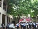 文化祭in滝川第二