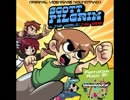 Scott Pilgrim vs. the World The Game - Another Winter 100min.