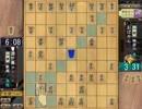 Opaya vs 囲炉裏 【将棋:ふくろふ】