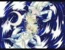 【鏡音レンAppend(Cold&Power)】月と夜の独鳴<ソナタ>【オリジナル】 thumbnail