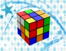 【第6回MMD杯予選】Rubik's Cube