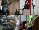 【ニコニコ動画】【歌って演奏してみた】Calc.【Band Edition】を解析してみた