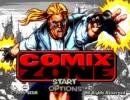 【TAS】コミックスゾーン COMIX ZONE 9:34.88【メガドライブ】