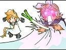 【がくぽ】 愛の金字塔 / 『六神合体ゴッドマーズ』ED 【カバー】