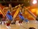 【ニコニコ動画】エアロビのプロに音ゲー曲「smooooch・∀・」を踊らせてみたを解析してみた