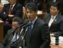 【ニコニコ動画】平成23年2月3日 衆議院予算委員会・田村憲久(自)前編を解析してみた