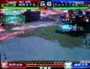 三国志大戦2 頂上 荀銀STO vs fan114