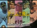 チームタイガース推し(野球替え歌) thumbnail