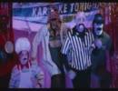 ホラー映画の悪人たちによるカラオケ大会。