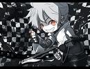 【鏡音レンappend】漆黒シンメトリ【オリジナル】