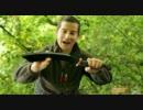 【ニコニコ動画】ベアさんナイフのご紹介2を解析してみた