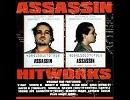 【CHICANO】ASSASSIN - Strictly 4 Tha G'Z【G-RAP】