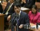【ニコニコ動画】2.7 予算委員会 小泉進次郎議員が滅多切り!を解析してみた