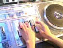 beatmania IIDX V(A)手元 dj DOLCE
