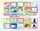【アイドルマスター】ColorfulPaint【手描き合作】告知CM