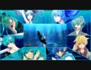 【*合唱*】深海少女【男女8人+1】