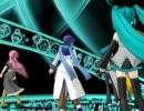 第86位:【第6回MMD杯本選】ベヨネった。/Let'sDance,Boys!【KAITOお誕生会2011】 thumbnail