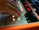 【ニコニコ動画】Roland GrooveBox D2 ~ 新世界 D2.Ver ~ imorinを解析してみた