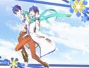 【KAITO】 BLUE+Melody, 【オリジナル】