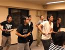 【クレイジーラッツ】ダンスレッスン