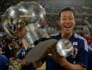 【ネタ多め】サッカー日本代表画像集【アジアカップ優勝おめでとう】 thumbnail