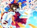 №01 歌符「博麗 霊夢」♪SKY HIGH thumbnail