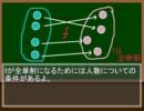 【ゆっくり数学】男女で例える写像入門【ぜんたんっ!】