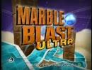 Marble Blast Ultraを普通にプレイ Part1