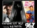 【SAMURAI KIT HOT featuring AiU RATNA】96Z(クローゼット)【オリジナル曲】