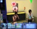 Sims3で来世見てきた実況 Part.35-B