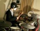 【深海少女】 ドラム 叩いてみた 演奏してみた 【ノリたま】