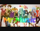 「Mr.Music」歌ってみた【栗瀬柿美黒民月】 thumbnail